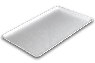 алюминиевый противень для выпечки