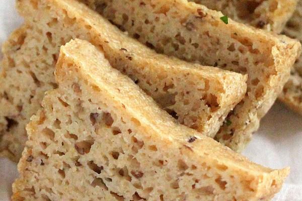 хлеб на хмелевой закваске фото