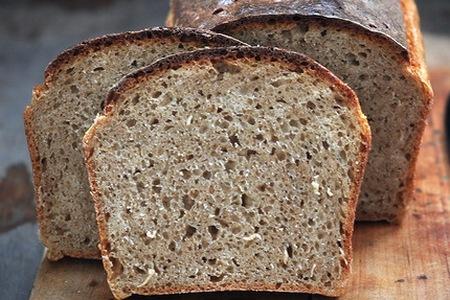 пеклеванный хлеб
