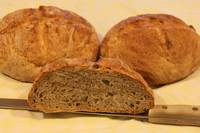 приготовление-хлеба-дома мини