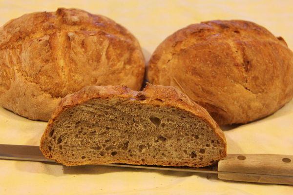 приготовление-хлеба-дома