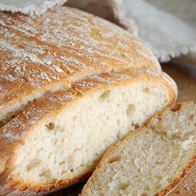 амарантный хлеб
