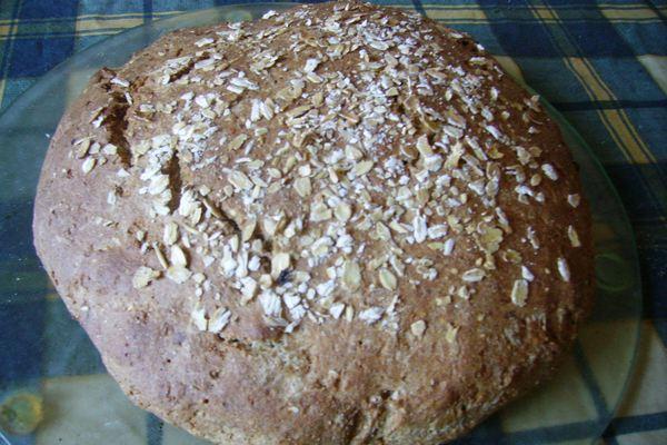 хлеб-диетический