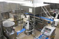 система вентиляции пекарни