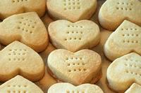 творожное печенье для детей мини