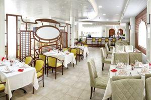 дизайн и проектирование кафе и ресторанов