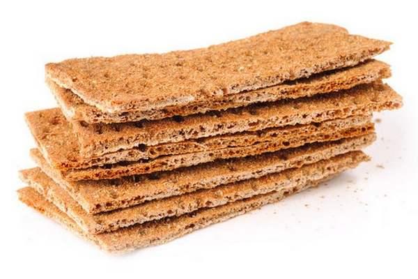 хлебцы 1