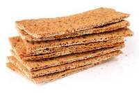 хлебцы диетические