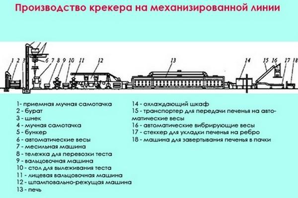 производство-крекера-на-механизированной-линии
